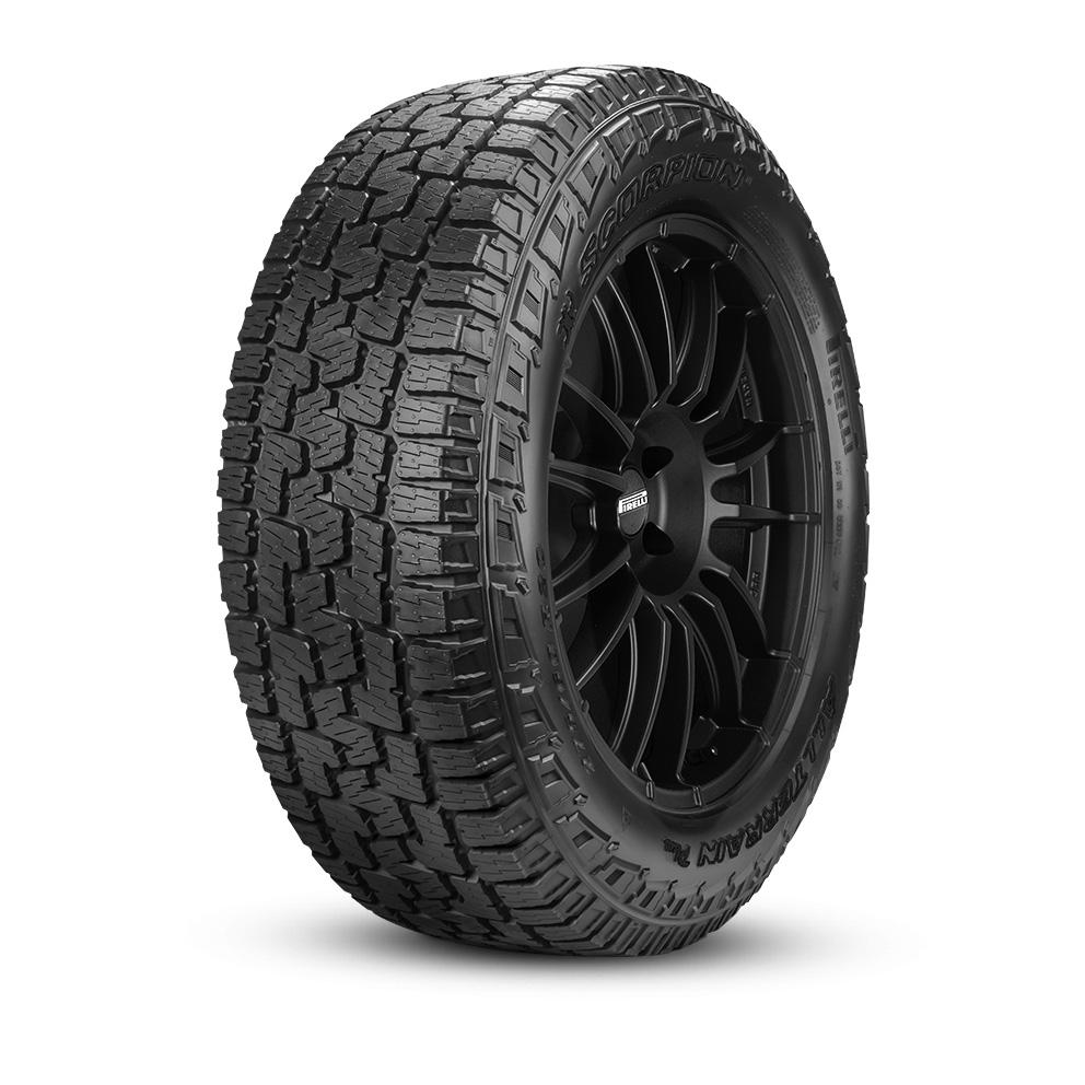 Pirelli, SCORPION A/T+ XL Allseason PI2555519HSCOATPLXL