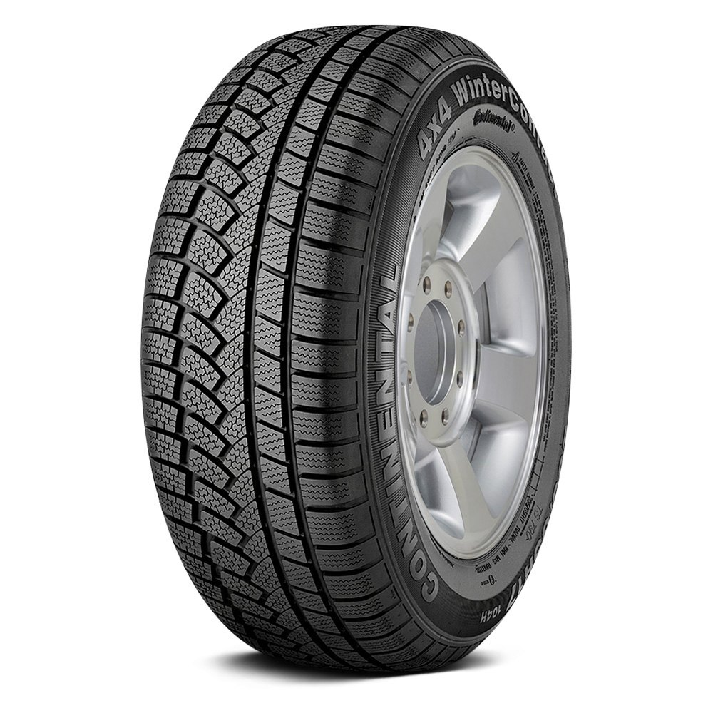 Continental, CONTI4x4WINTERCONT Vinter 15800