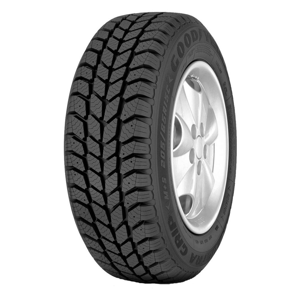Goodyear, ULTRAGRIP CARGO Vinter 172144