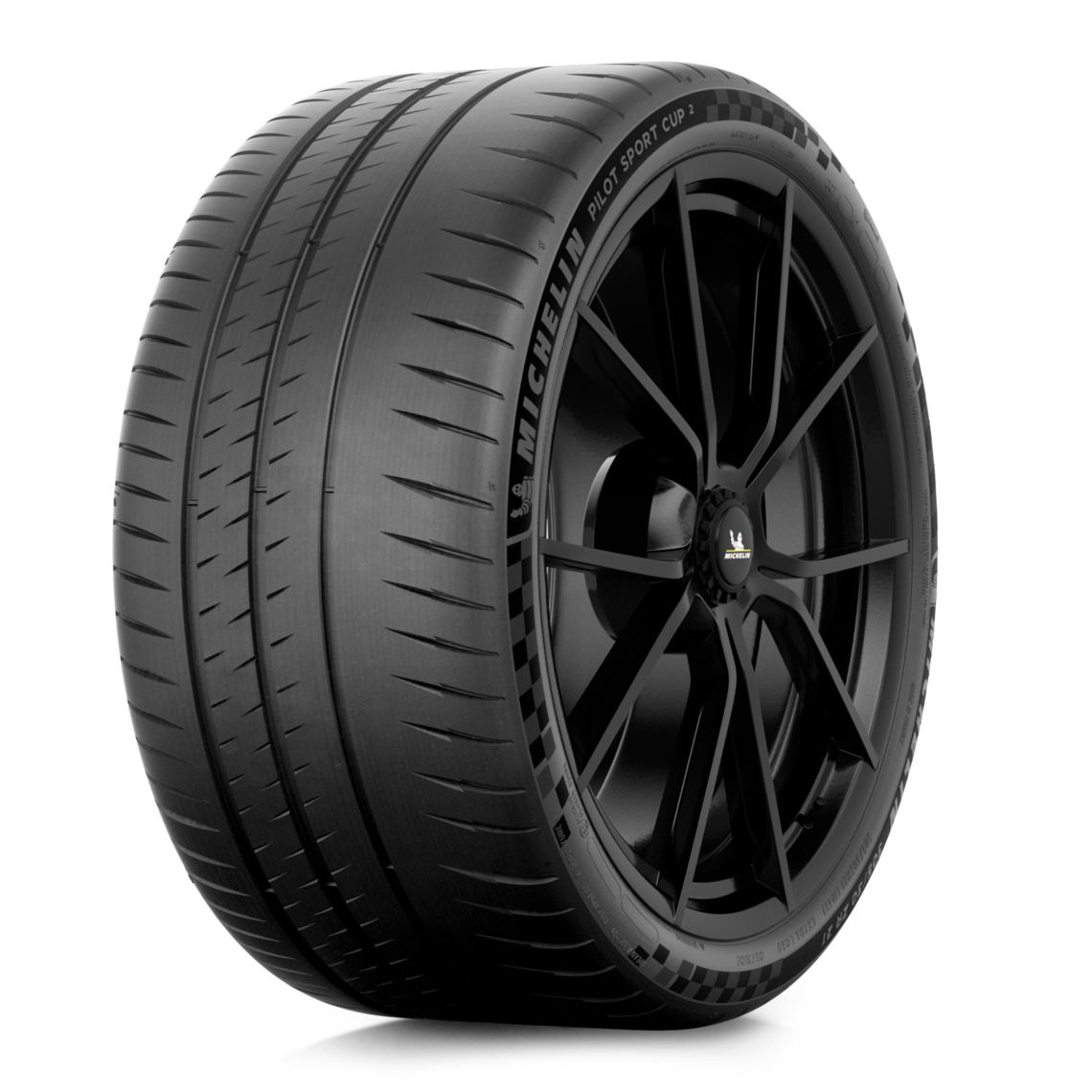 Michelin, SPORT CUP 2 CONNECT XL Sommer MI2254019ZSPCUP2COXL
