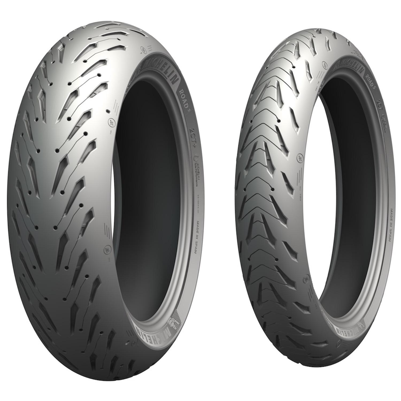 Michelin, ROAD 5  236462