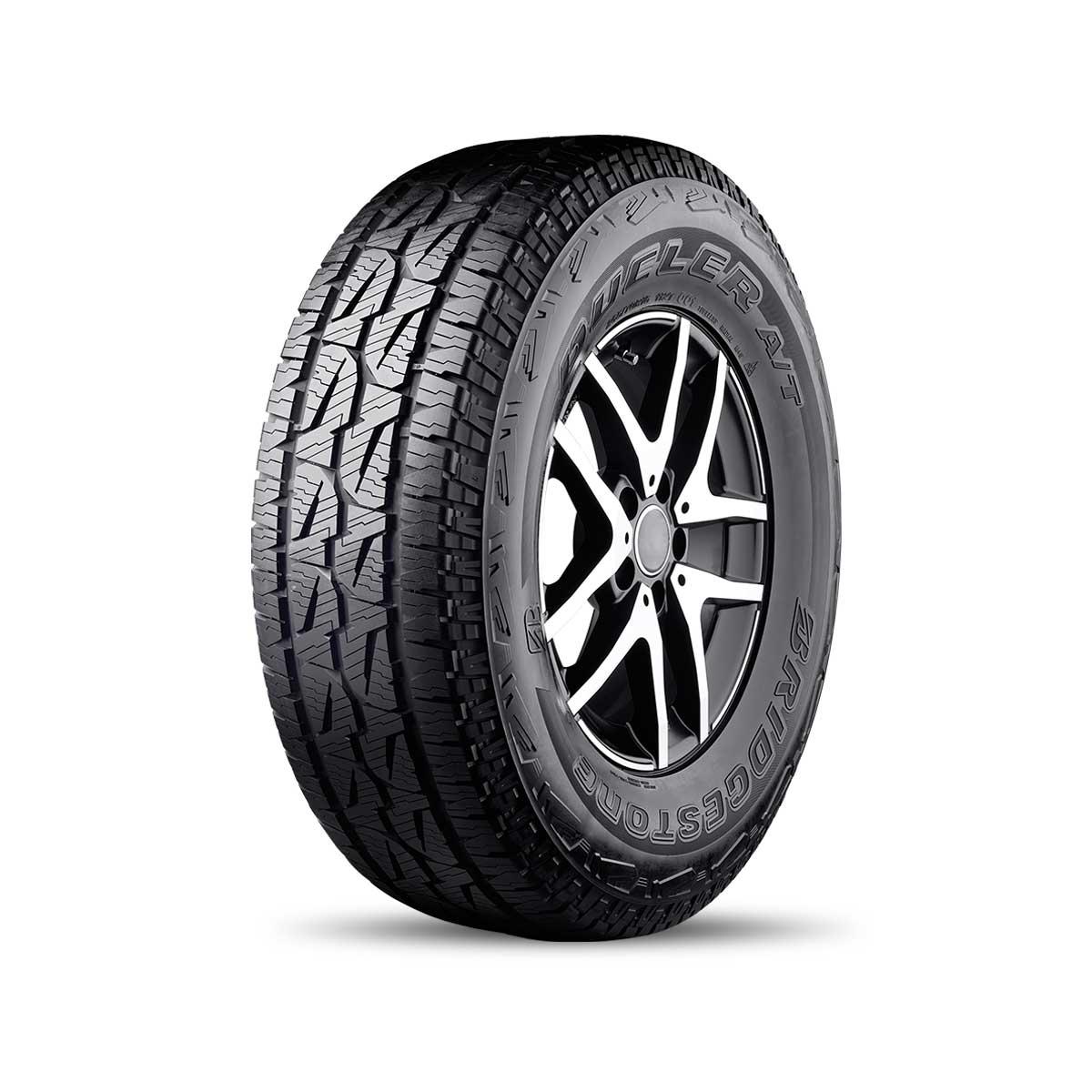 Bridgestone, DUELER A/T 001 Allseason BR2457016TAT001NEU