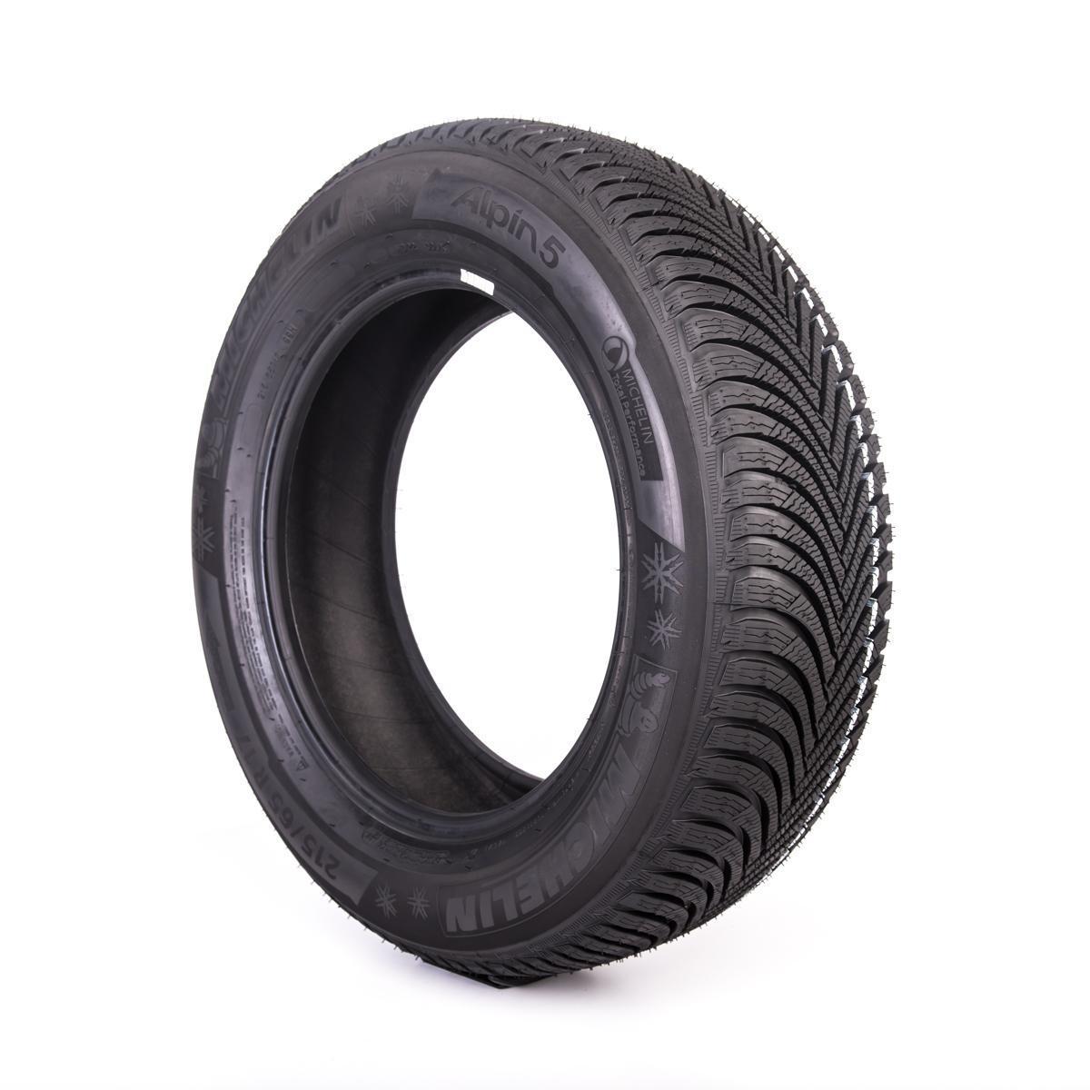 Michelin, ALPIN 5 Vinter 165541