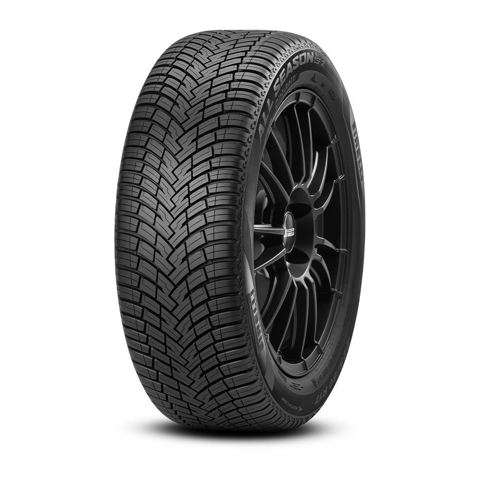 Pirelli, CINTURATO AS SF 2 Allseason PI2155019TCINASF2SI