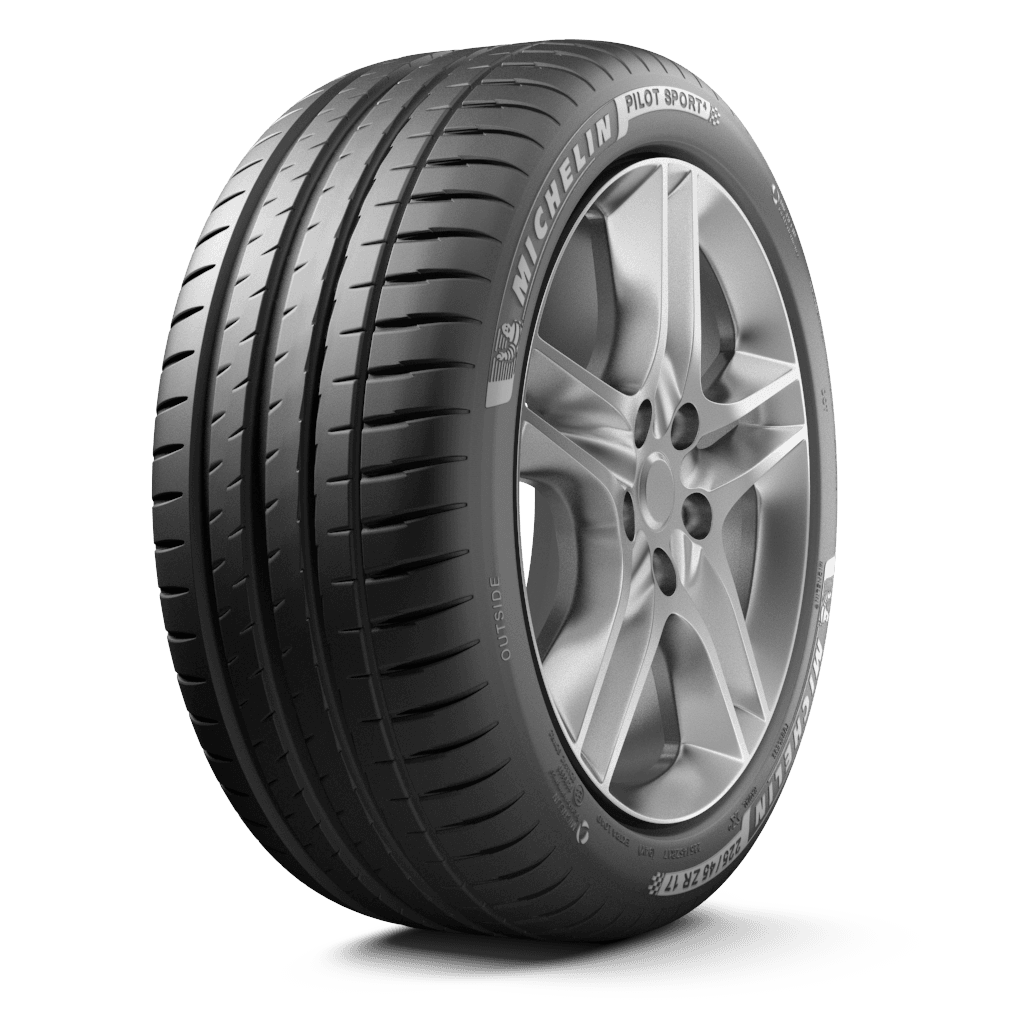 Michelin, PILOT SPORT 4 Sommer 162336