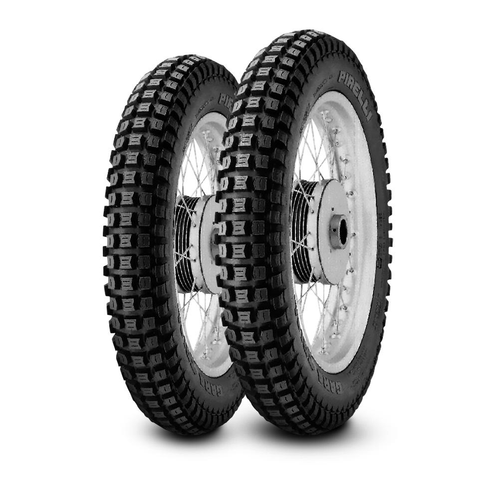 Pirelli, MT43 PRO TRIAL  1414400