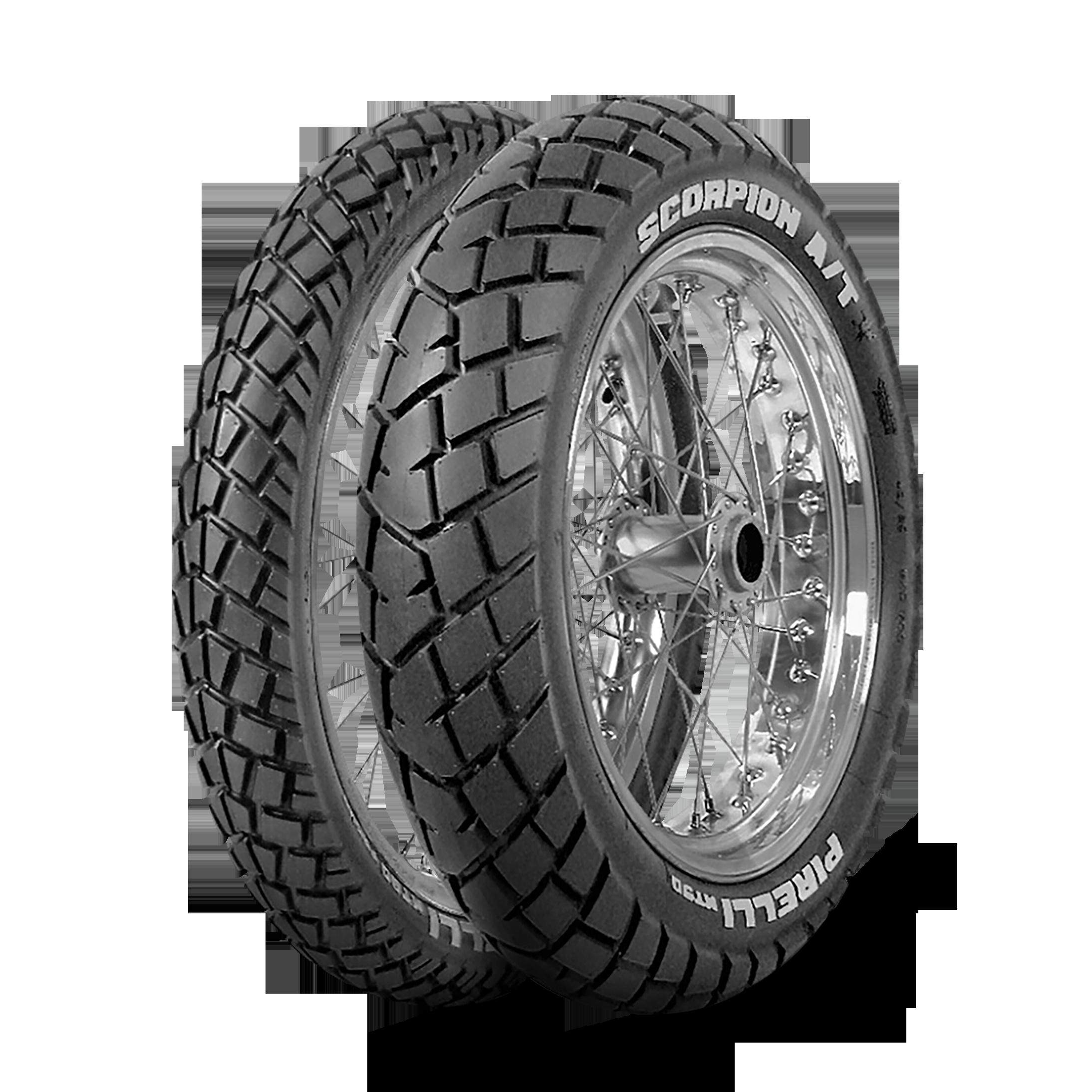 Pirelli, SCORPION MT90 A/T  1421900