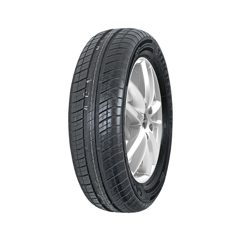 Goodyear, EFFIGRIP COMPACT Sommer 167128