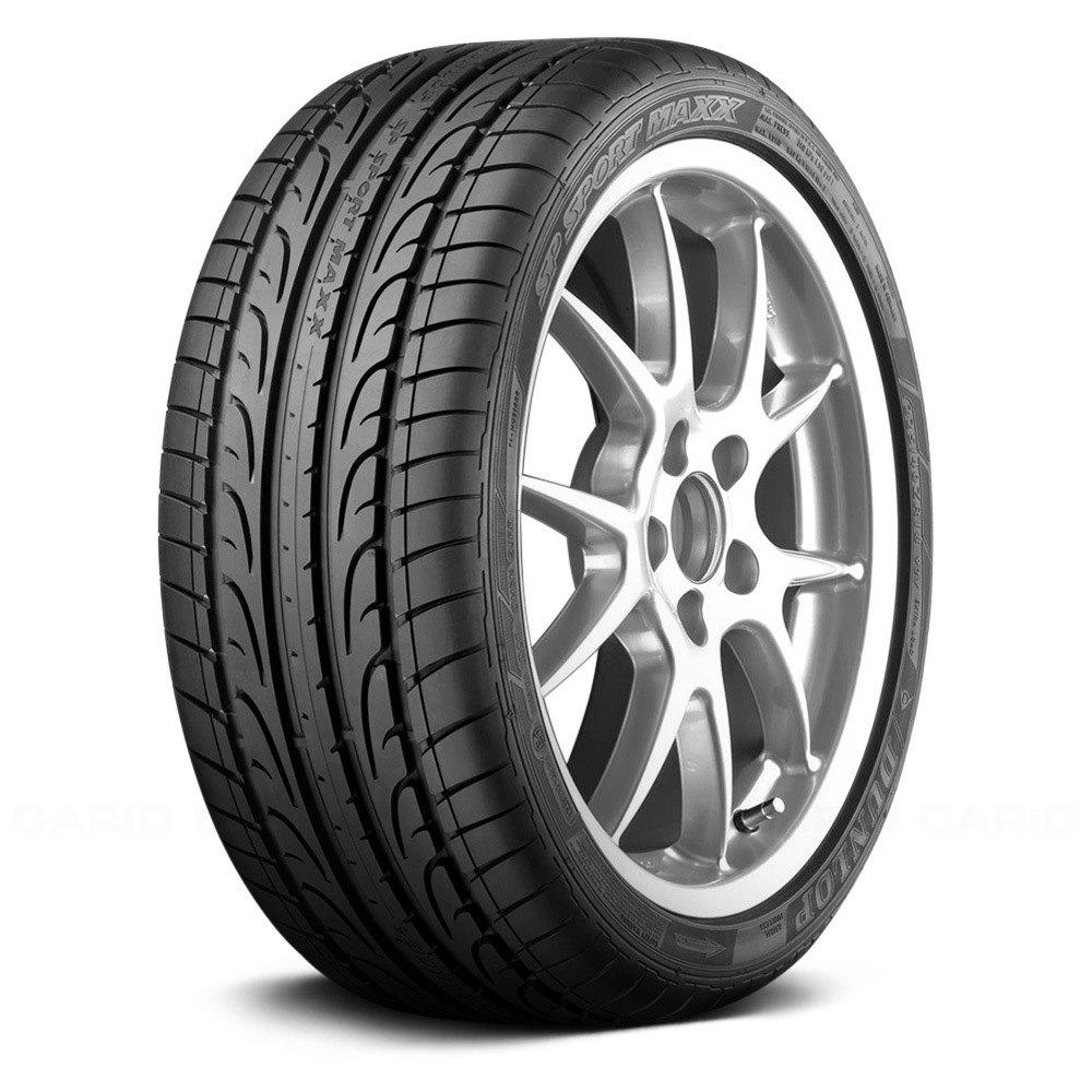 Dunlop, SP SPORT MAXX J MFS XL Sommer DUZ545805