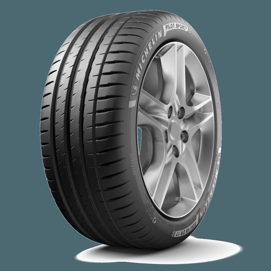 Michelin, PS4 XL Sommer MI2554518YPS4XL