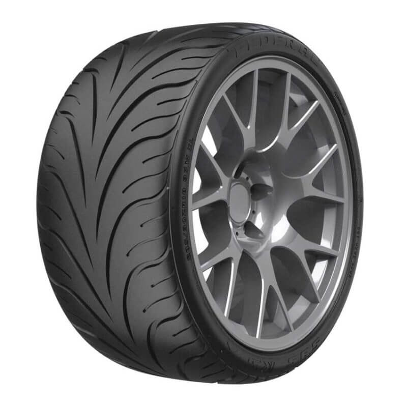Federal, 595 RS-R XL COMPETITION ONLY Sommer FE2055015Z595RAC