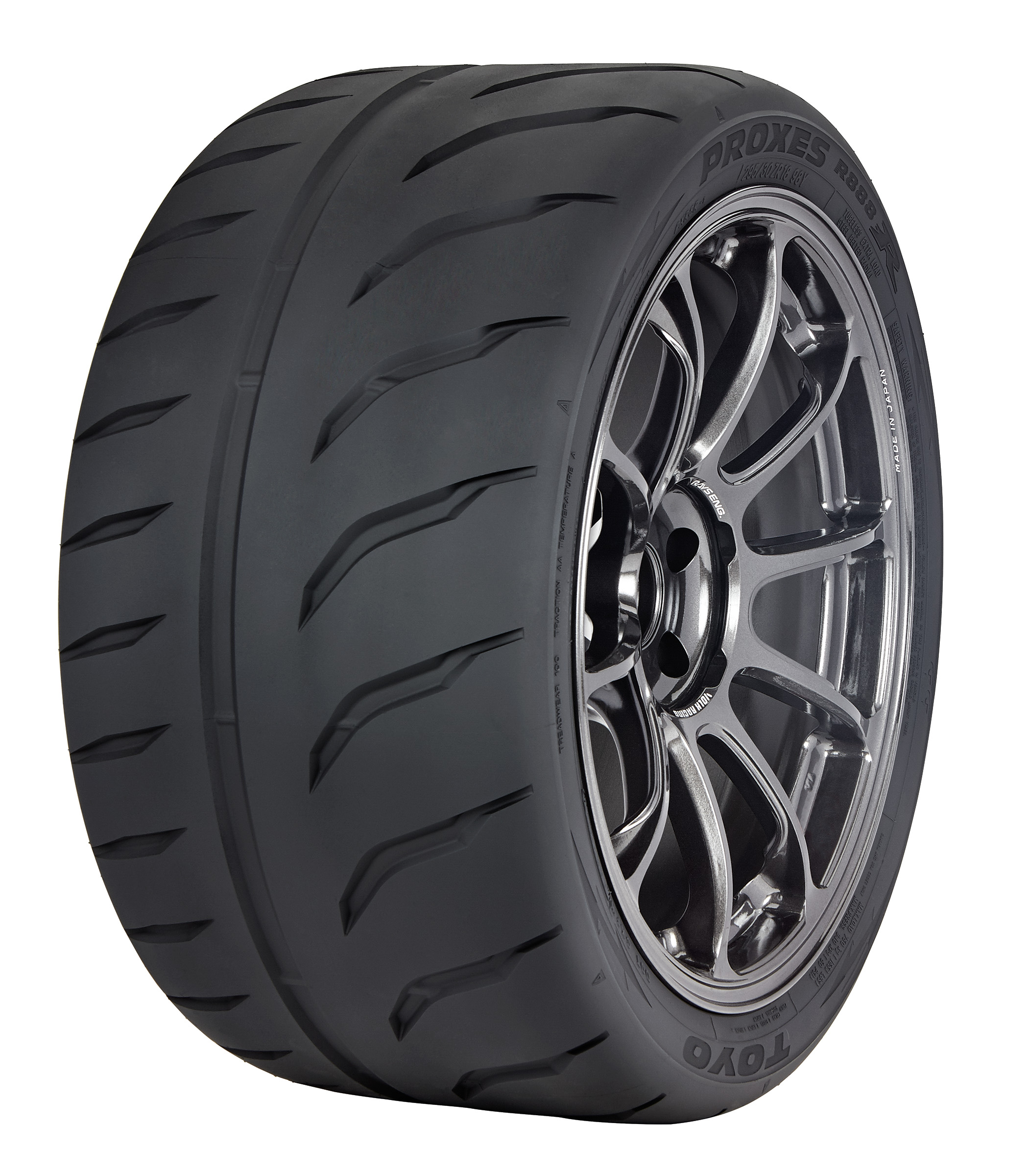 Toyo, PROXES R888R  TOZ1036800