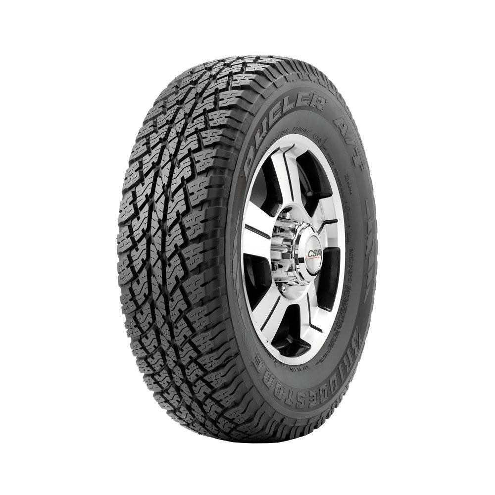 Bridgestone, D-693 III Sommer BR2656517S693III
