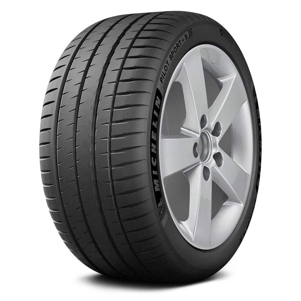 Michelin, PILOT SPORT 4 S Sommer 115061