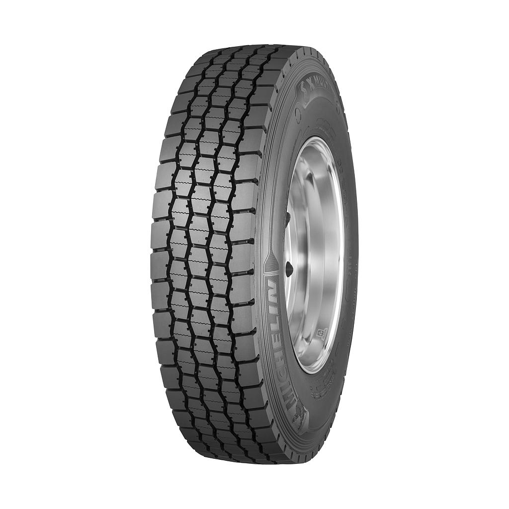 Michelin, X MULTI D Sommer MI22575175XMULTID