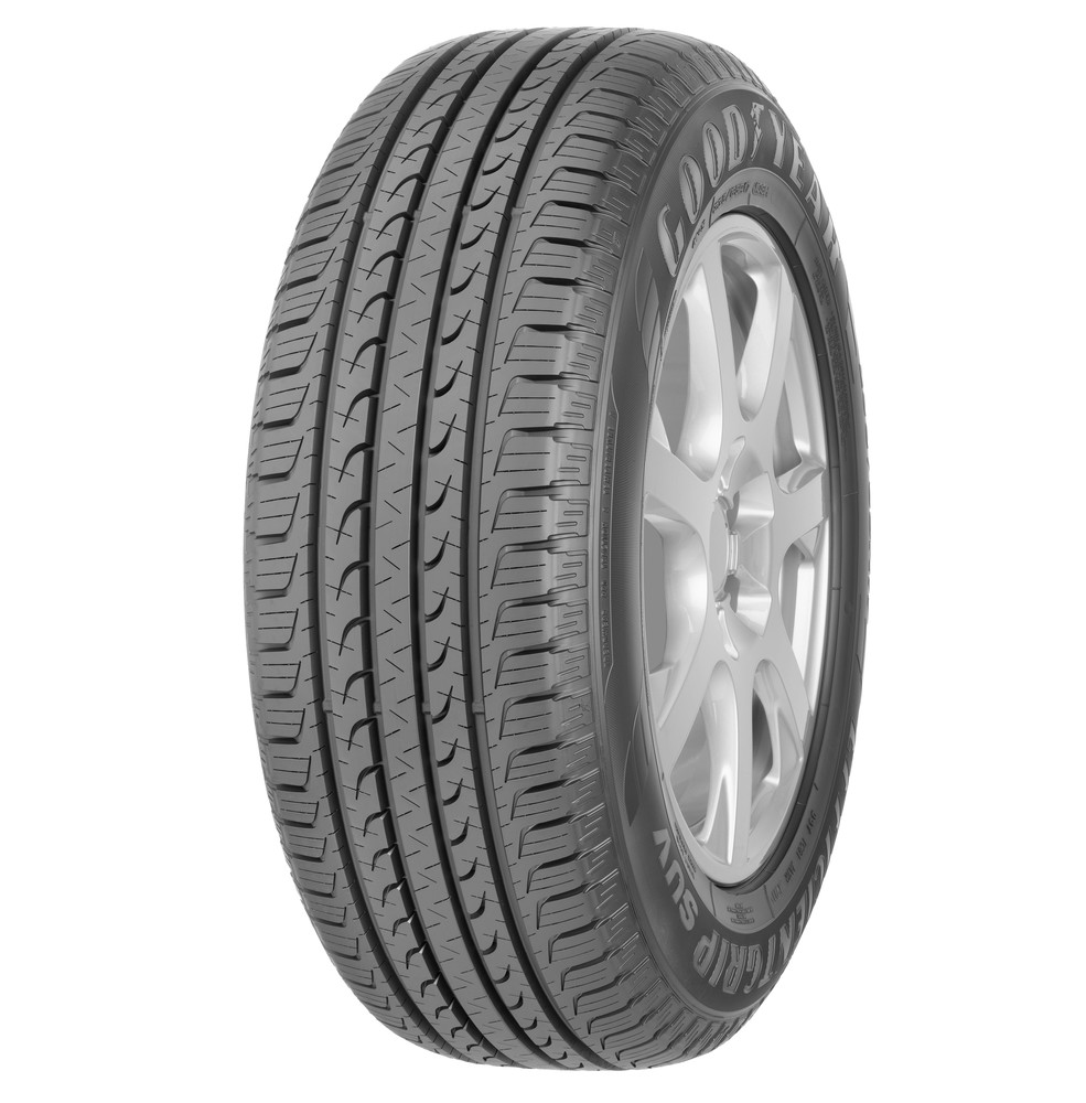 Goodyear, EFFICIENTGRIP SUV FP XL Sommer GY2155518VEFFISUVXL