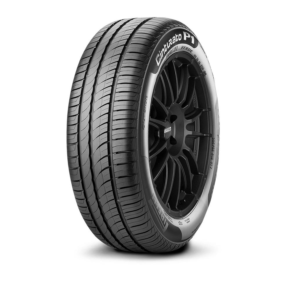 Pirelli, CINTURATO P 1 VERDE Sommer 62387