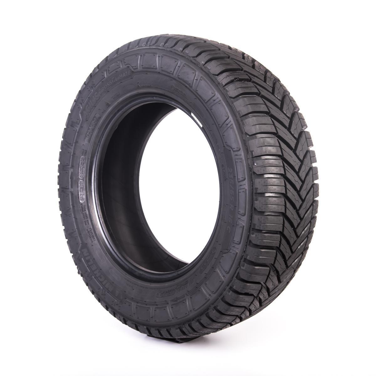 Michelin, AGILIS CROSSCLIMATE Allseason 166049