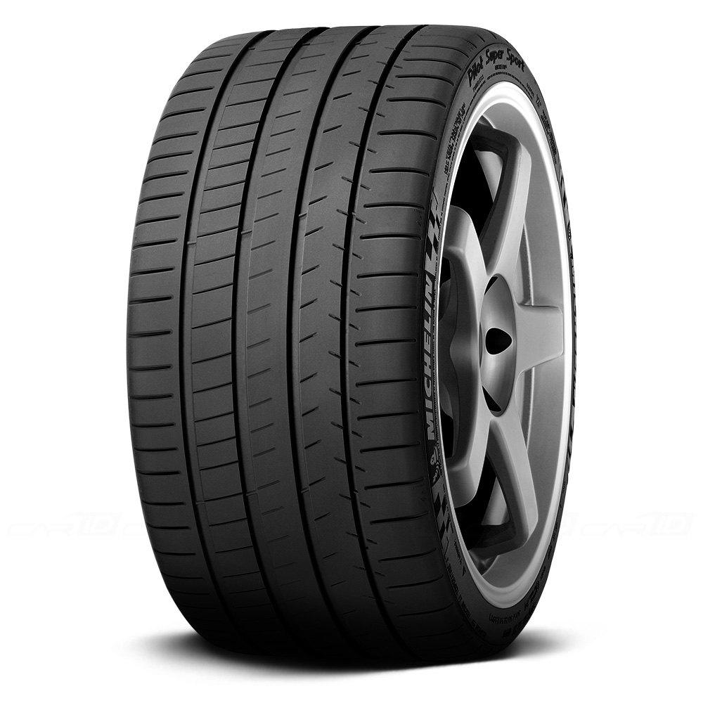 Michelin, SUPER SPORT* XL Sommer MI2254518YSUPSPXL