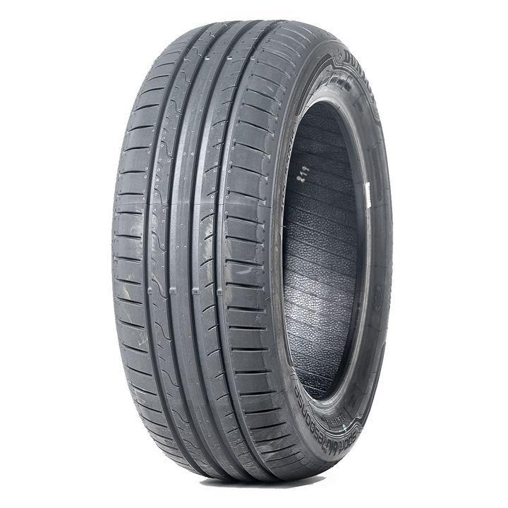 Dunlop, SPORT BLURESPONSE Sommer 62611