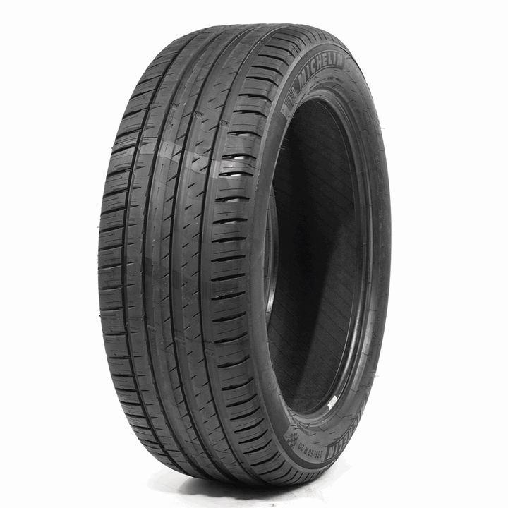 Michelin, PS4 SUV XL Sommer MI2954021YPS4SUVXL