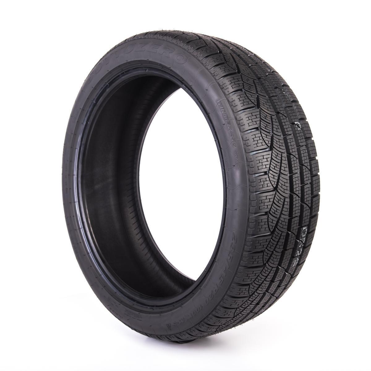 Pirelli, W270 SOTTOZERO 2 Vinter 160659