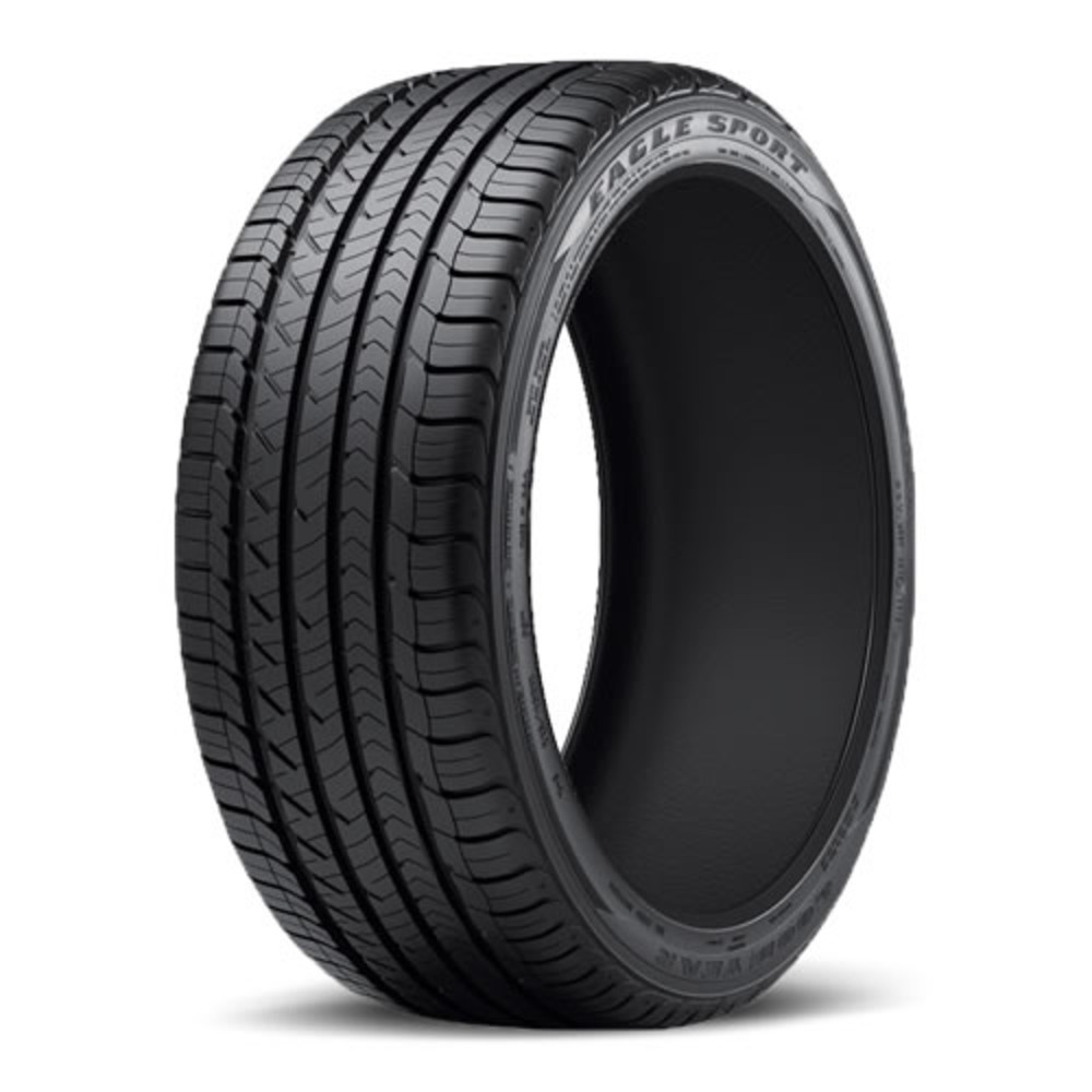 Goodyear, EAGLE SPORT AS Sommer 165172