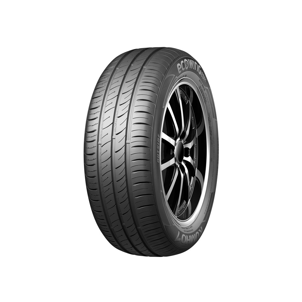 Kumho, ECOWING ES01 KH27 Sommer 160657