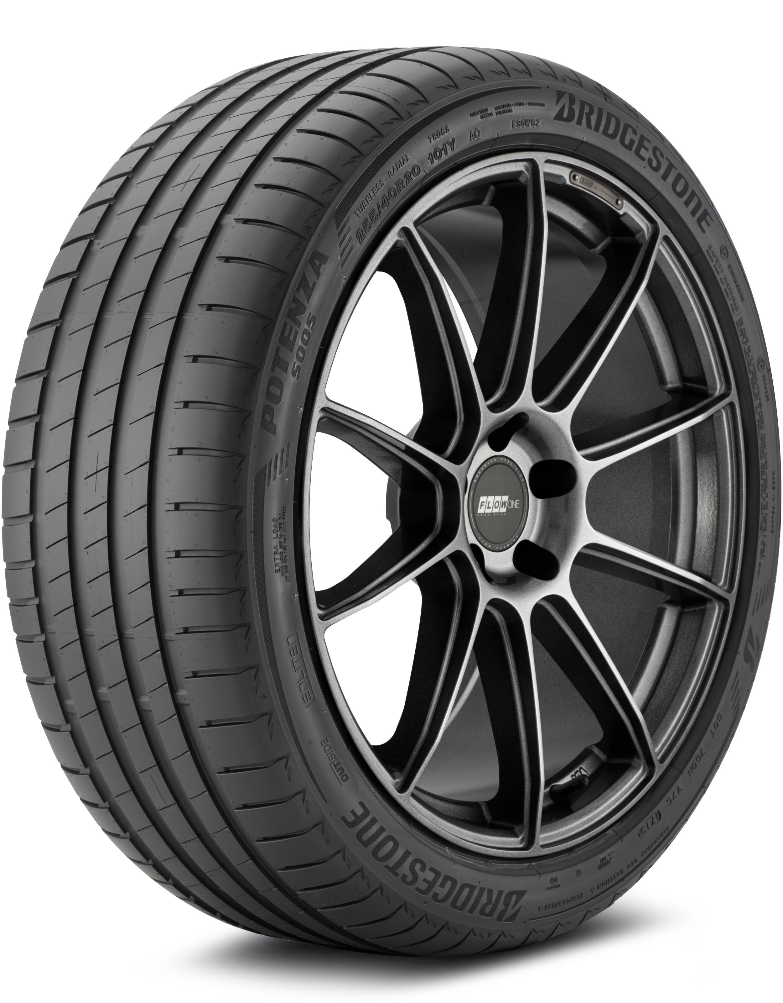 Bridgestone, S005 * XL Sommer BR2353519Y005BXL