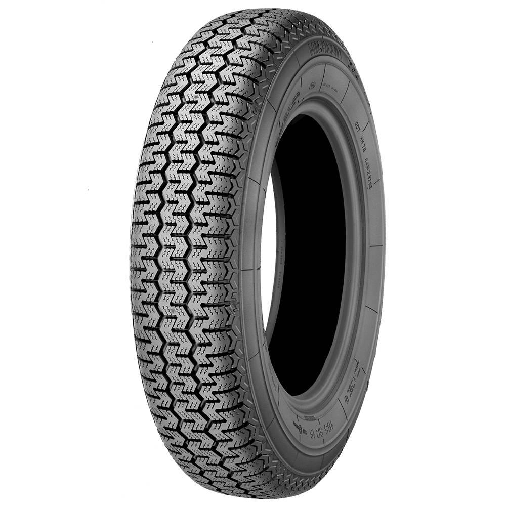 Michelin, XZX Sommer 125445