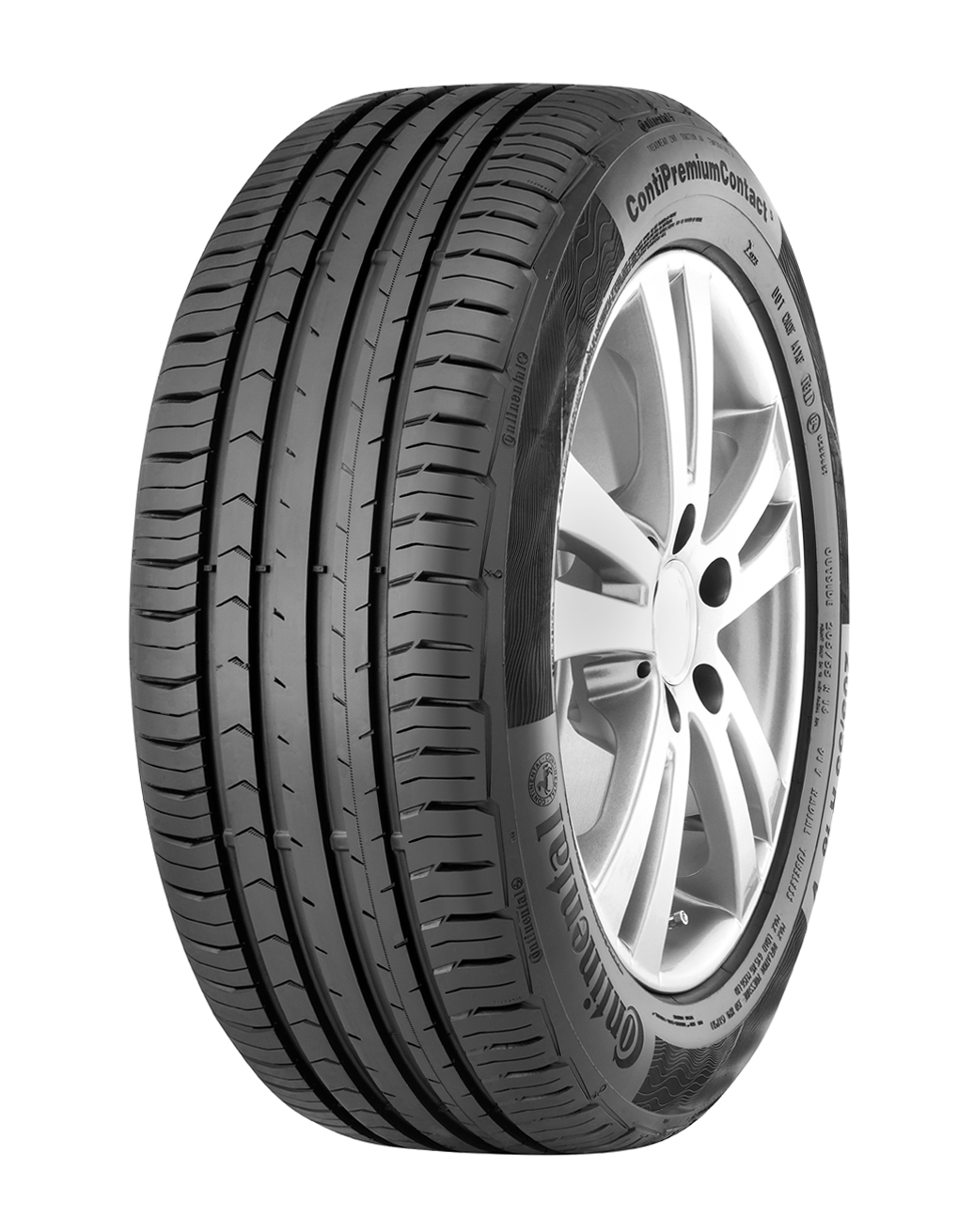 Continental, PREMIUM 5 Sommer CO1856515HPRE5