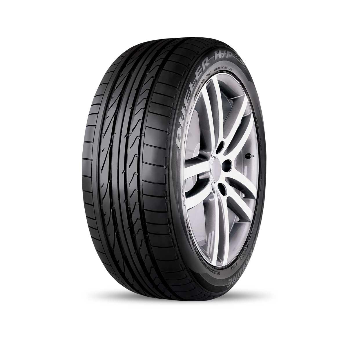 Bridgestone, DUELER H/P SPORT Sommer 38434