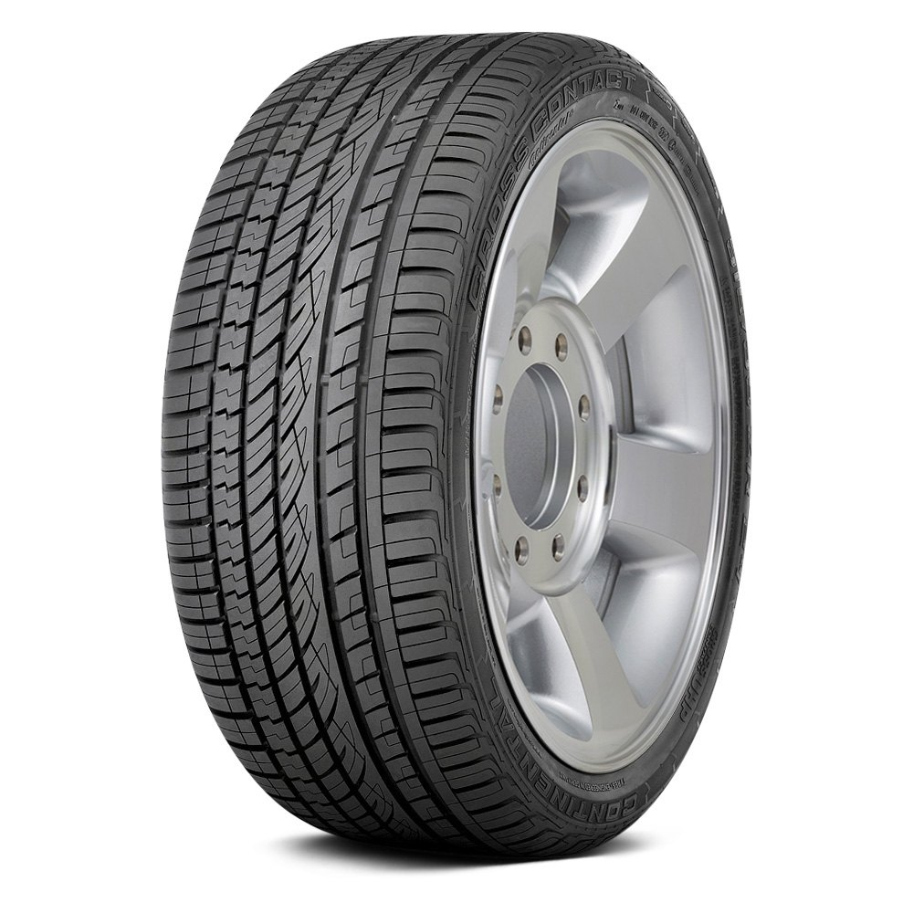 Continental, CROSS UHP MO FR XL Sommer CO2954021WUHPFRMOXL