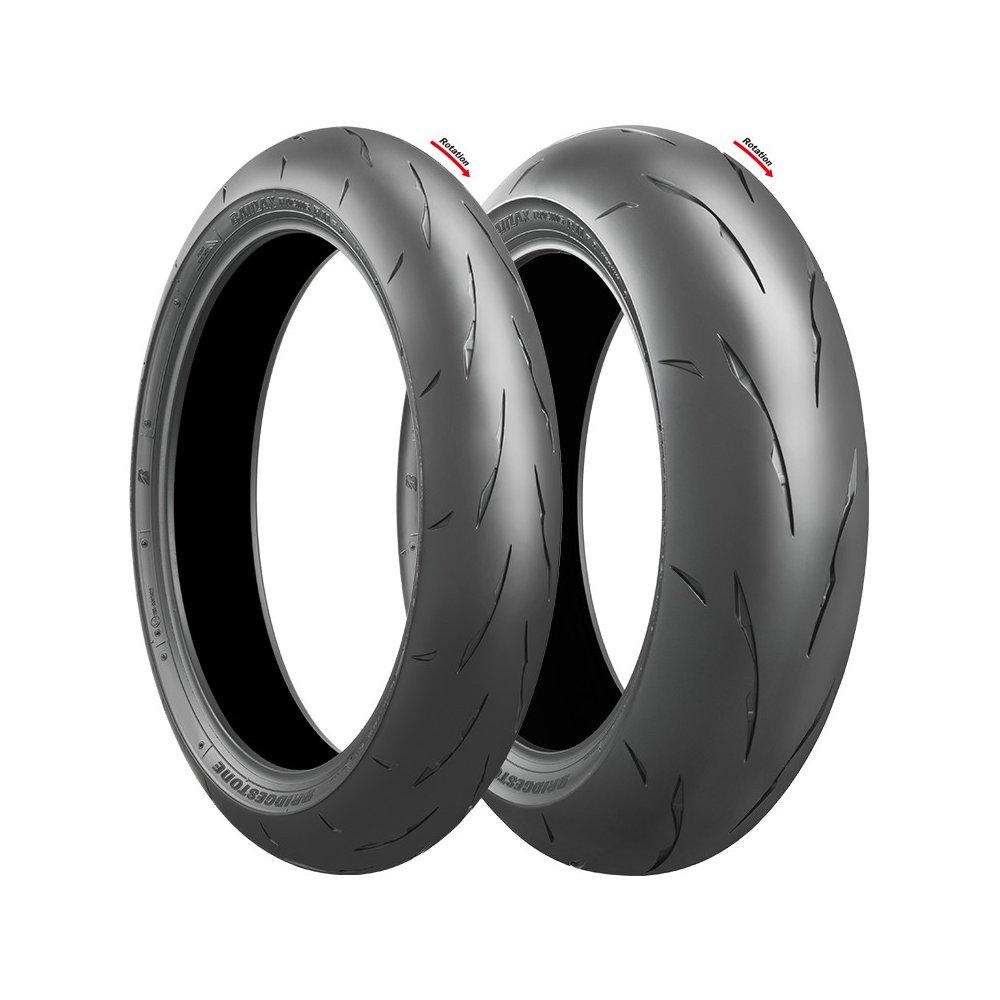 Bridgestone, BATTLAX R11 Rennsport 10526