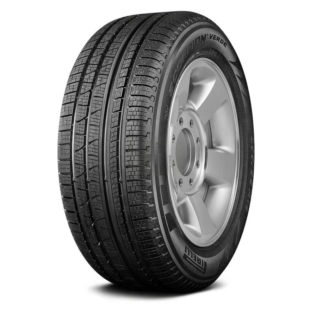 Pirelli, SCORPION VERDE Sommer 49744
