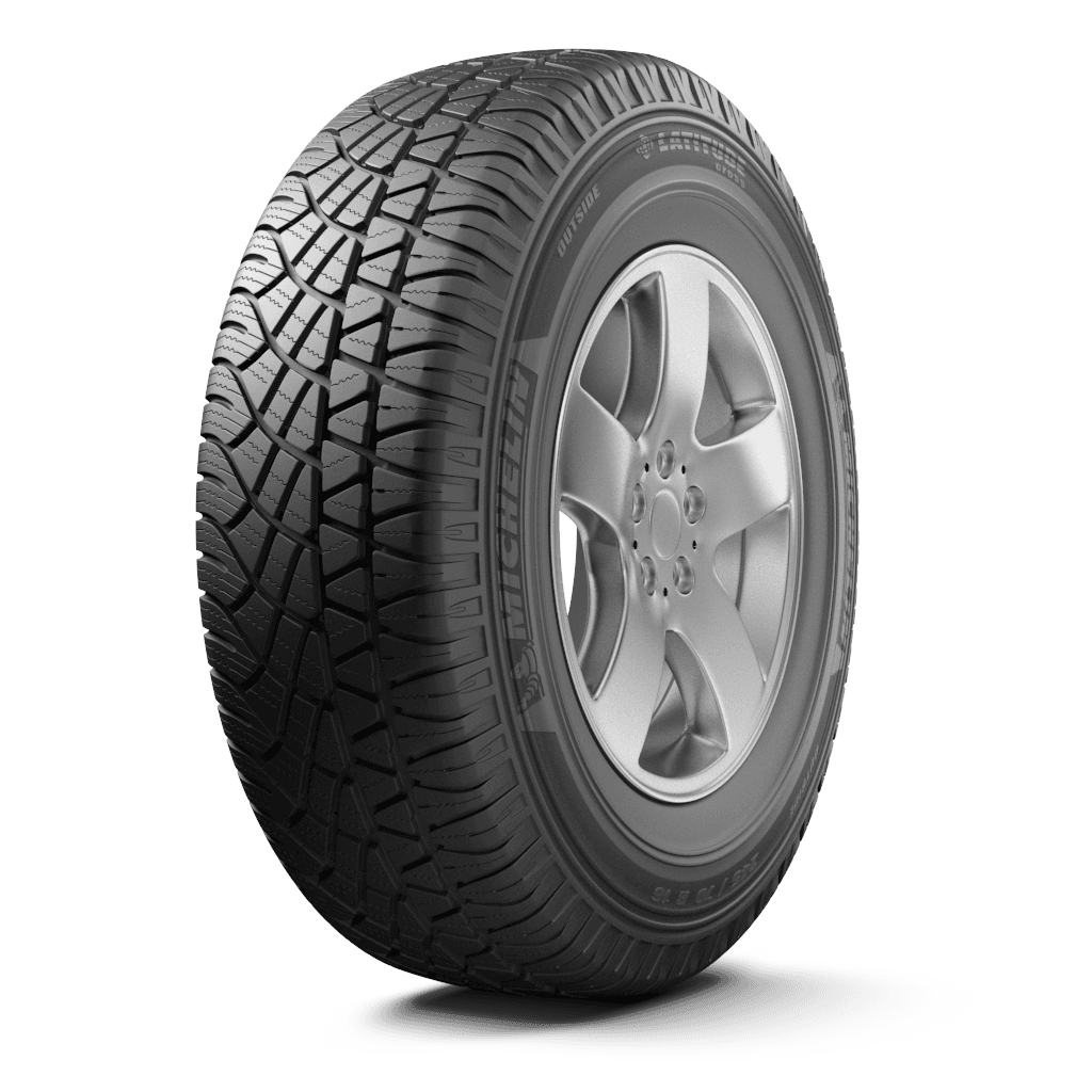 Michelin, LATITUDE CROSS Sommer 82857