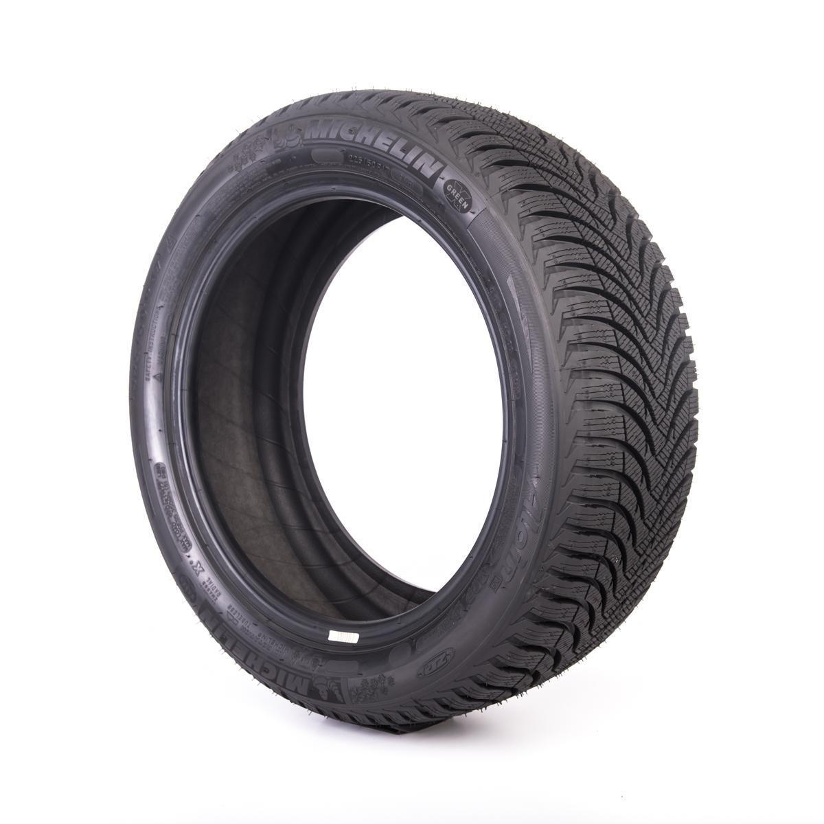 Michelin, ALPIN A4 Vinter MIM1756514TALPA4