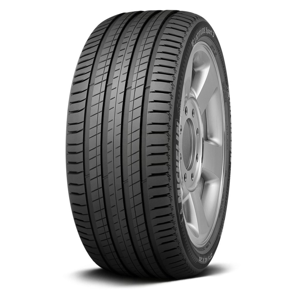 Michelin, LATITUDE SPORT 3 Sommer 766829MICDM