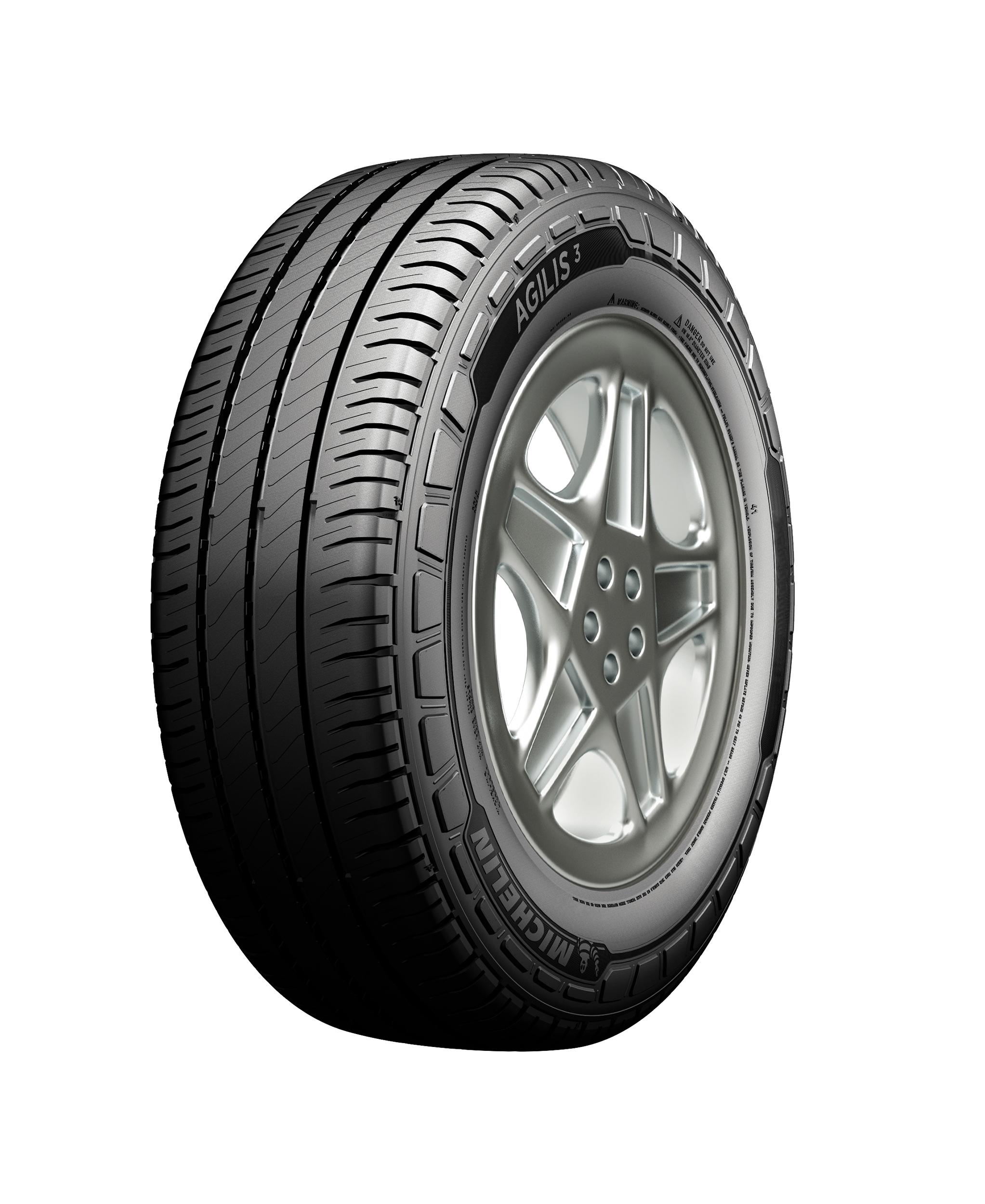 Michelin, AGILIS 3 Sommer MI2156016TAG3