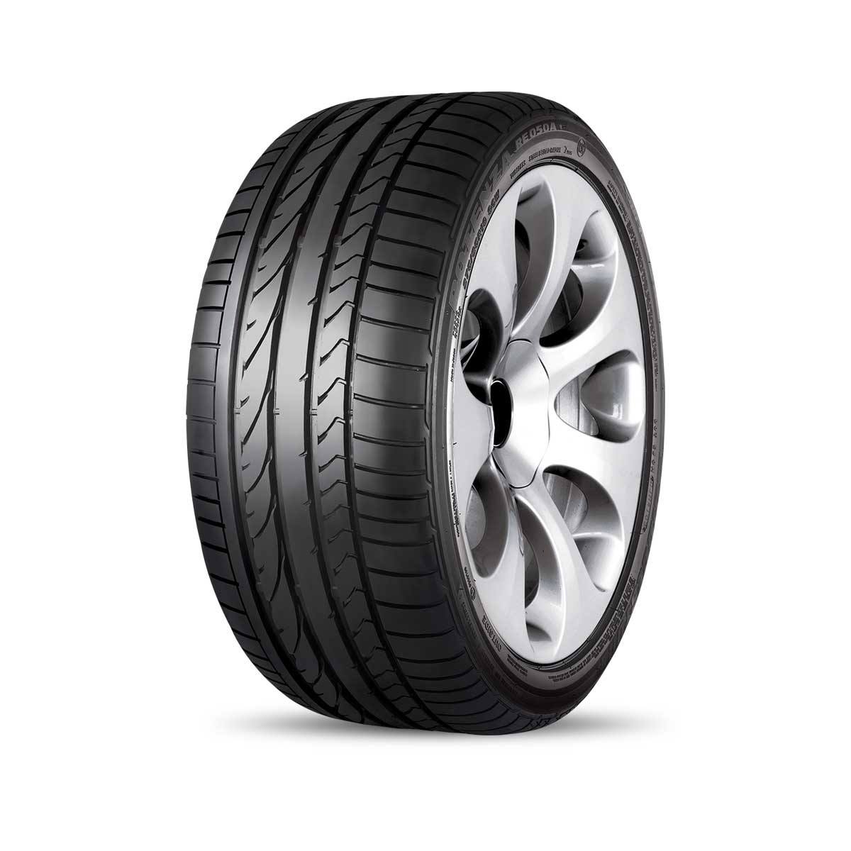 Bridgestone, RE050A* XL Sommer BR2054517VRE050ABXL