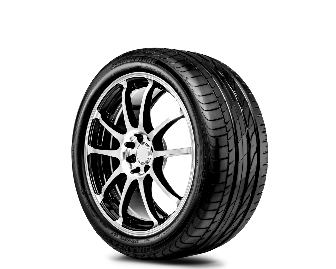 Bridgestone, ER300A ECO* Sommer BR2056016W300ACOB