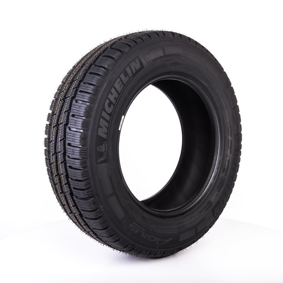 Michelin, AGILIS ALPIN Vinter 442963MIC
