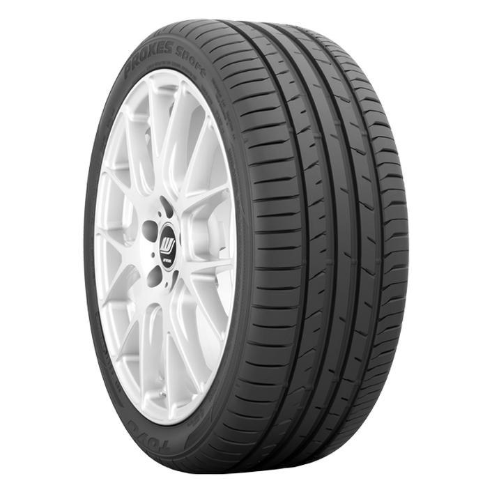 Toyo, PROXES SPORT XL Sommer TO2054017WPXSPXL