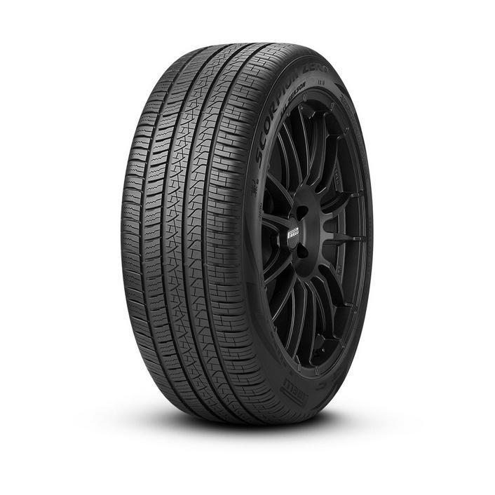 Pirelli, SCORPION ZERO AS LR PNCS XL Sommer PI2555020WZEASLRPNXL