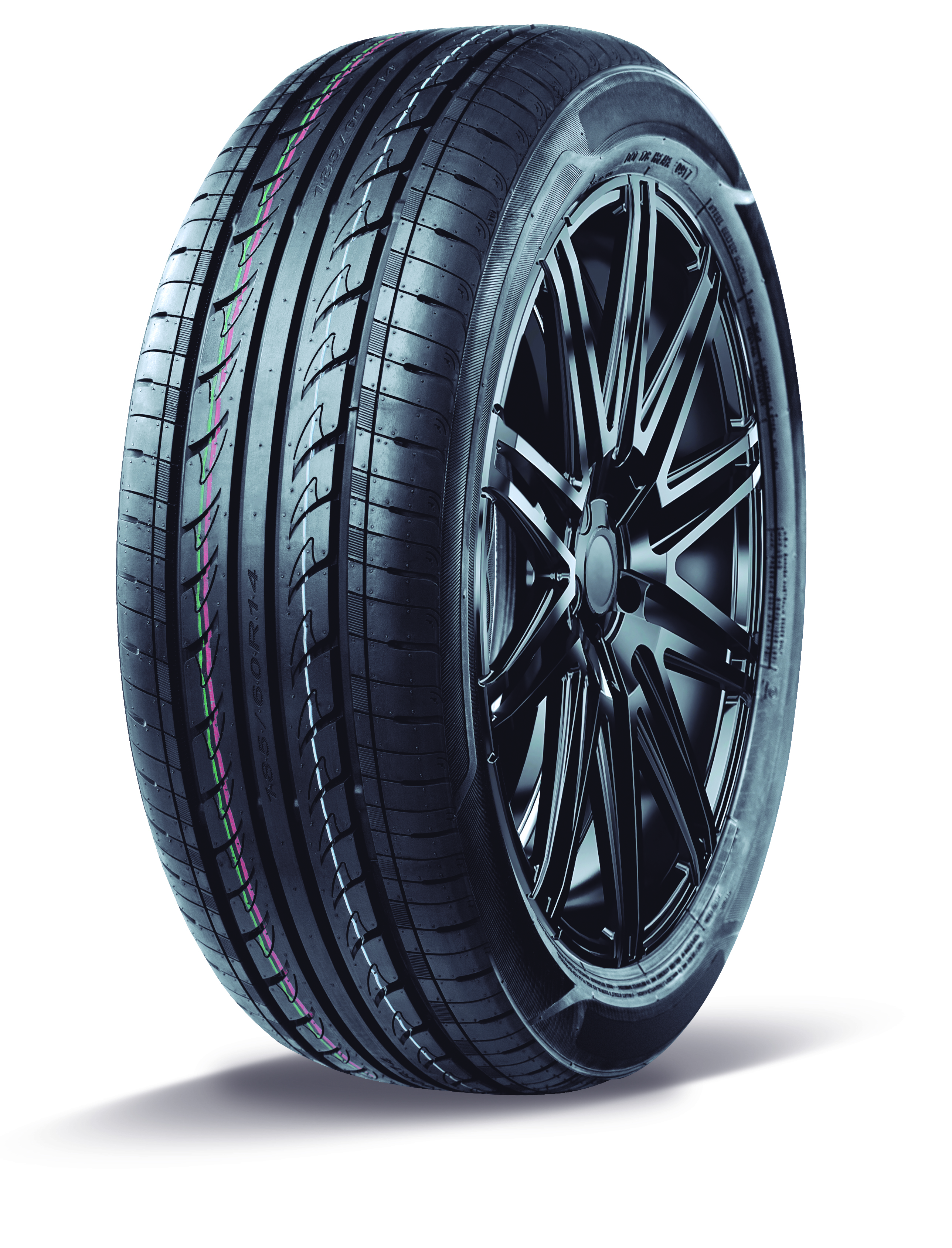 T-tyre, THIRTY TWO  TTW05