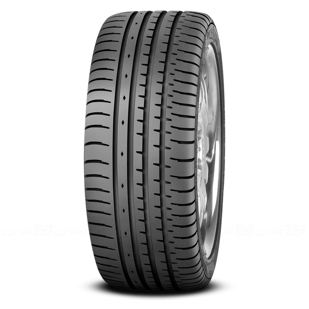 Ep tyre, ACCELERA PHI Sommer 8M195EP