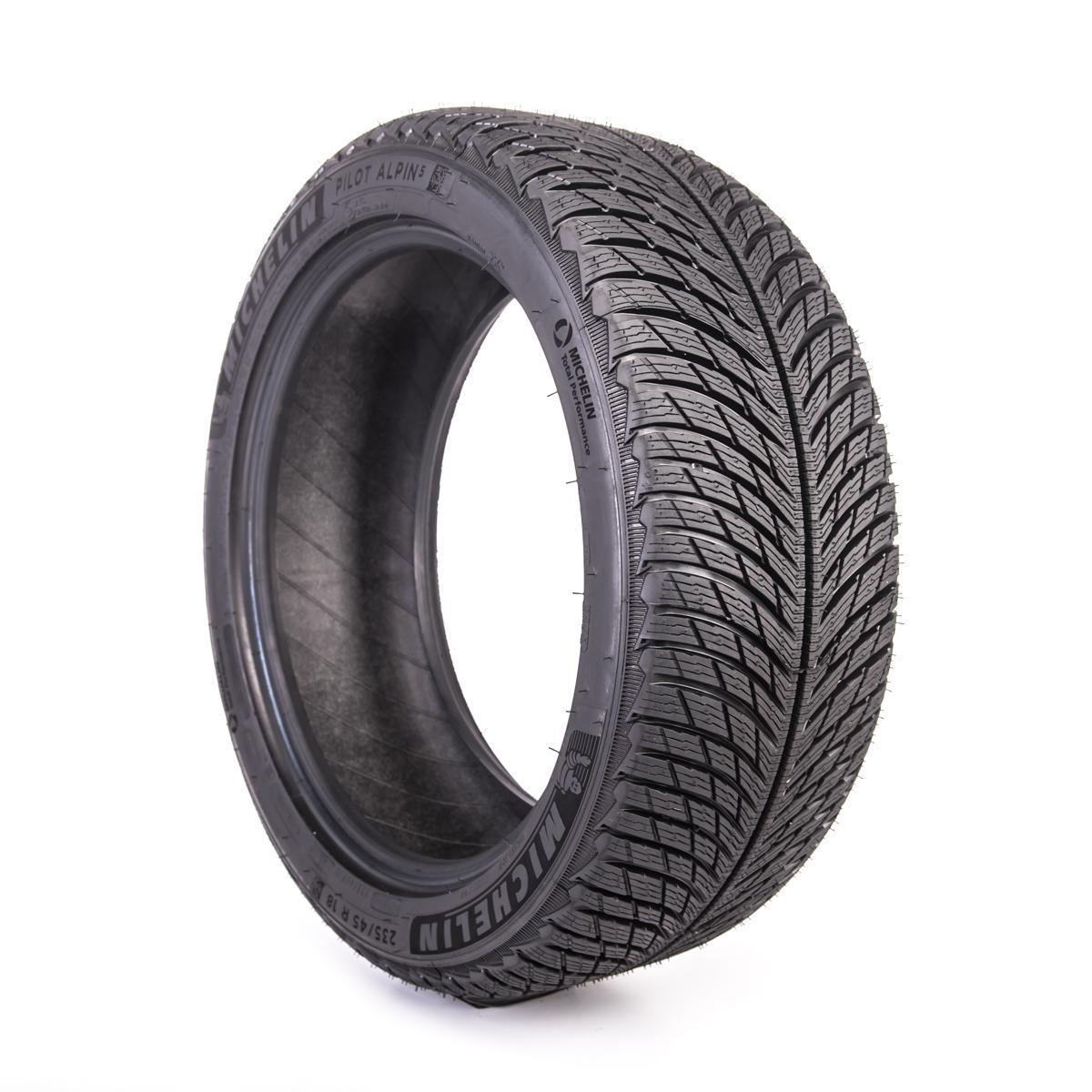 Michelin, PILOT ALPIN 5 XL Vinter MIM2453521WALP5XL