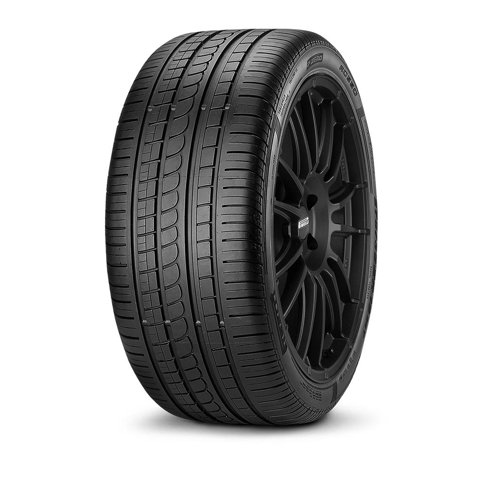 Pirelli, P ROSSO N4 Sommer PI2653518ZROSAN4