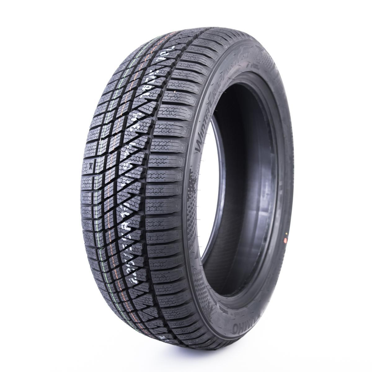Kumho, WINTERCRAFT WS71 SUV Vinter 165431