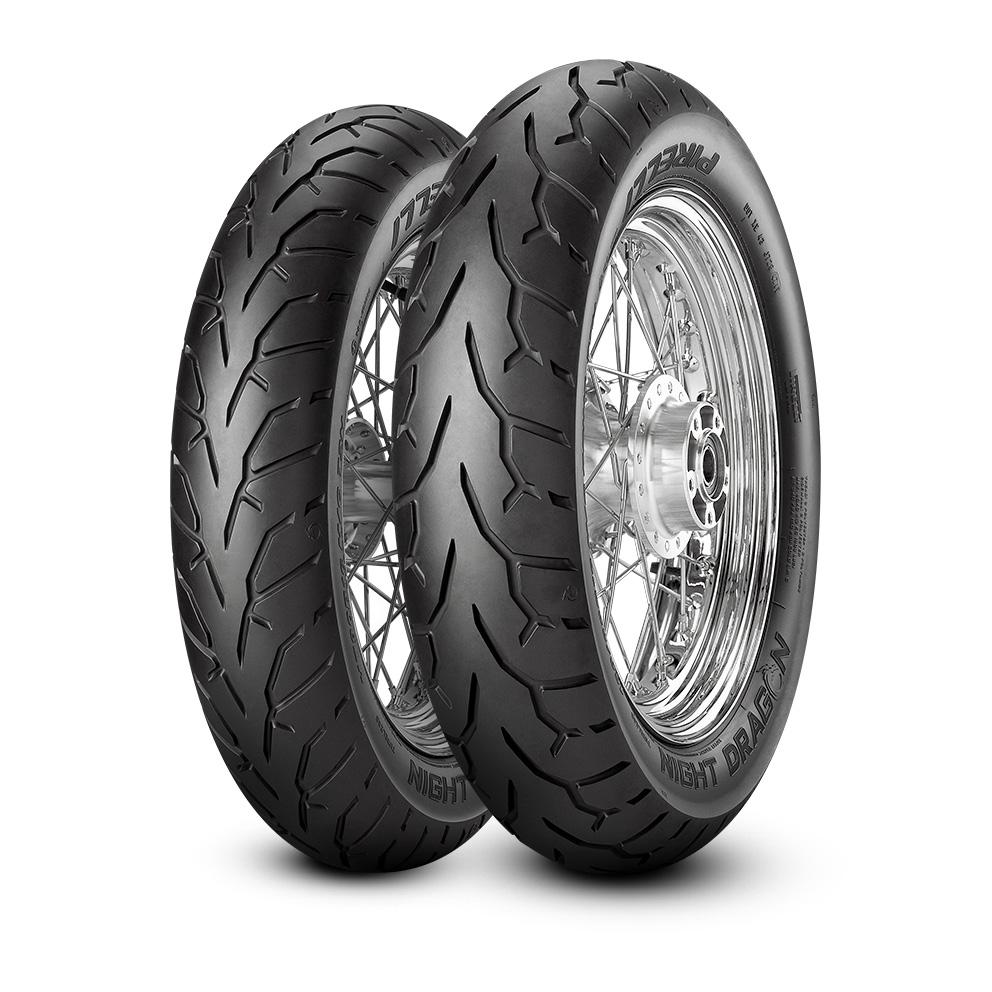 Pirelli, NIGHT DRAGON  1862300